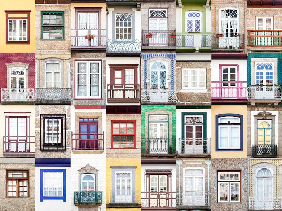 Guimar‹es, Portogallo  © AndrŽ Vicente Gonalves - Windows of the World